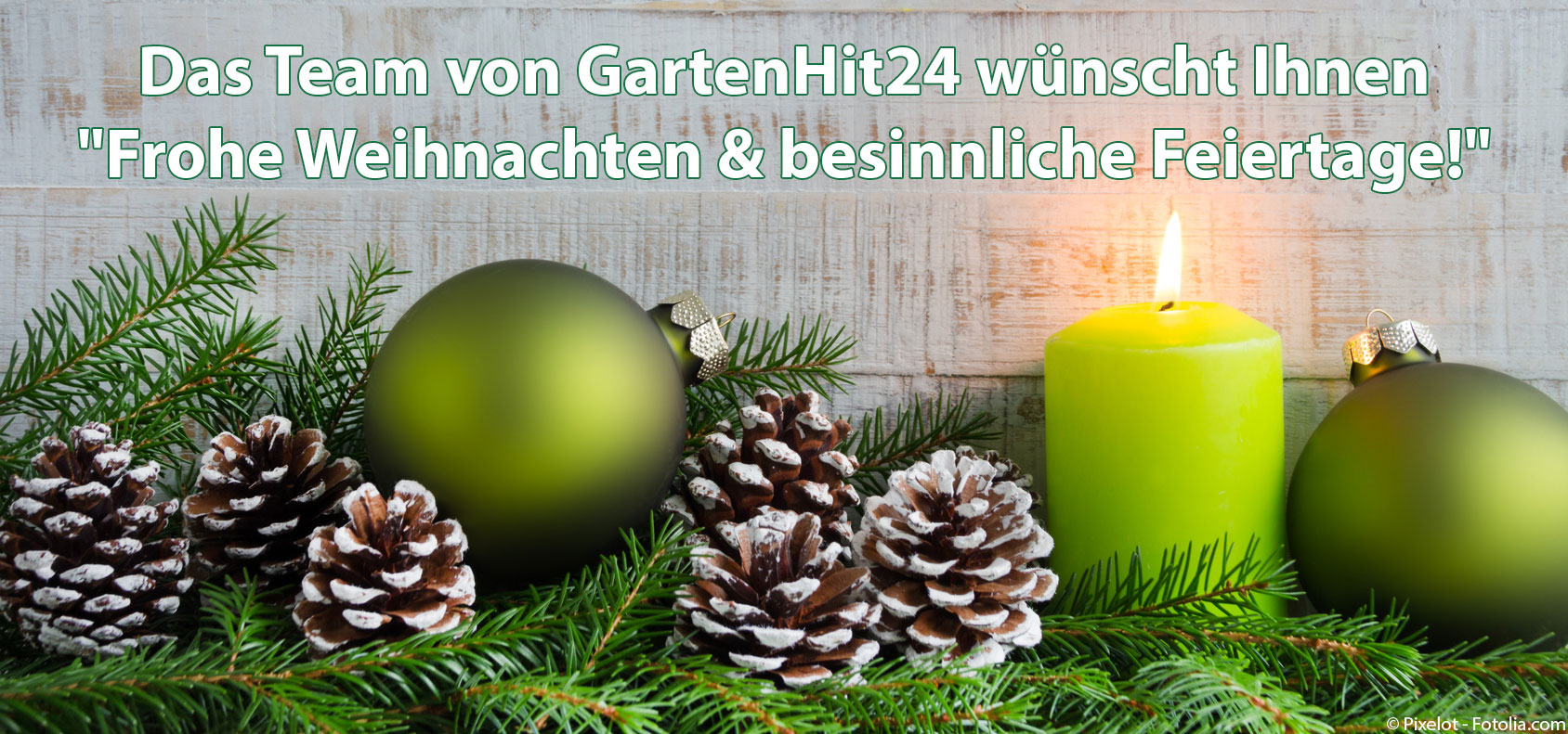 Frohe Weihnachten Besinnliche Feiertage.Frohe Weihnachten Gartenhit24 De